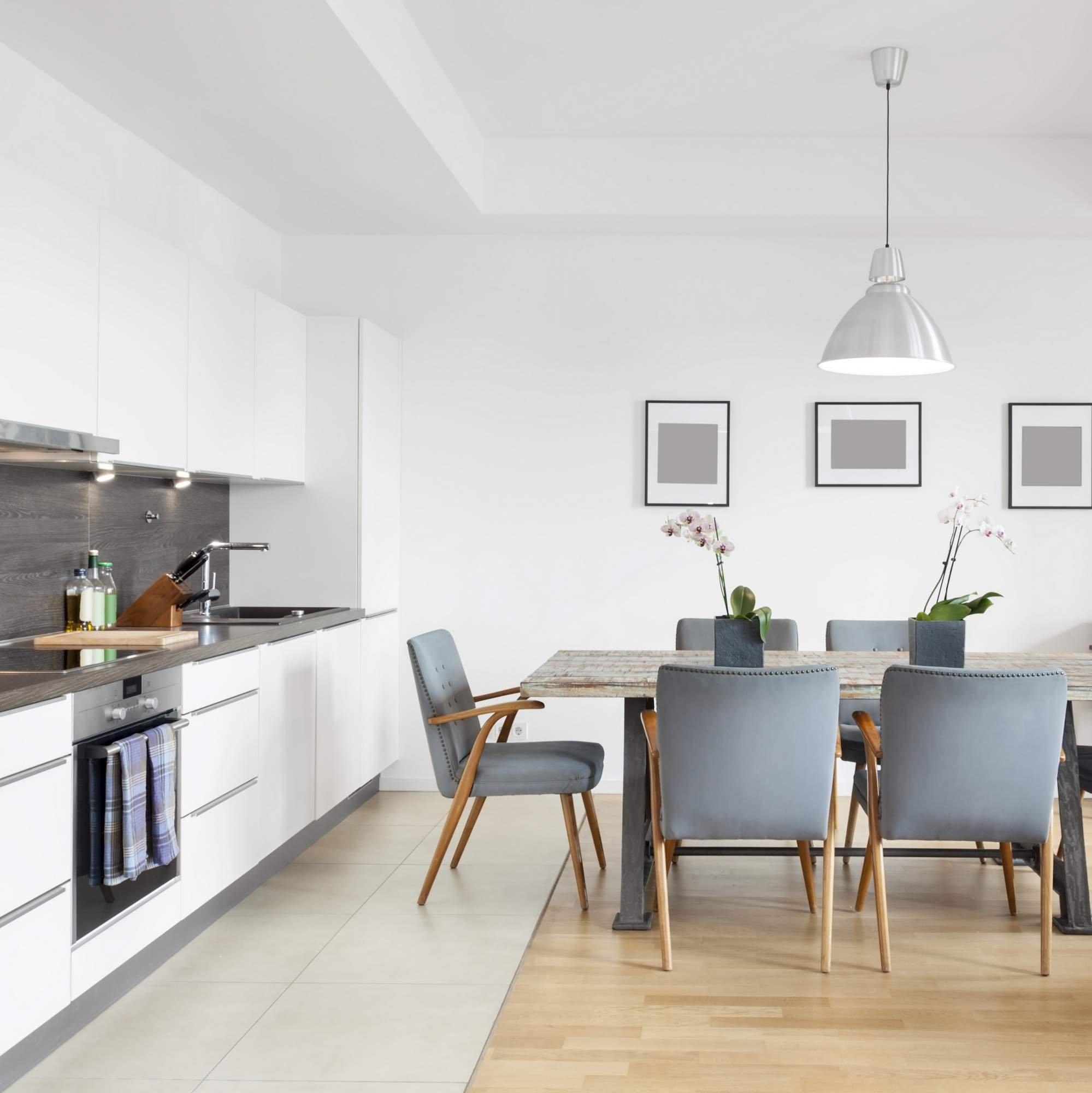 Un chasseur immobilier recherche à votre place l'appartement design de vos rêves