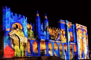 Luminescences Avignon