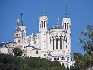 Lyon Quartier2 Lyon Fourviere