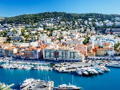 chercheur d'appartements à Nice