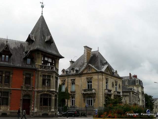 Achat appartement place Emile Sarradin à Nantes