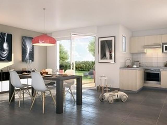 Achat maison neuve avec un chasseur immobilier à Toulouse