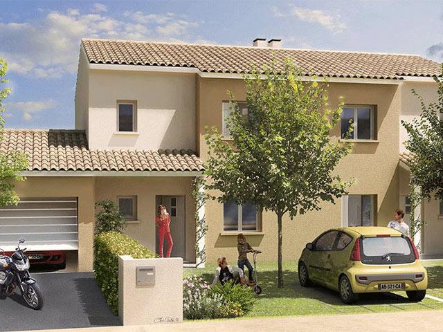 Achat maison programme neuf avec un chasseur immobilier à Toulouse