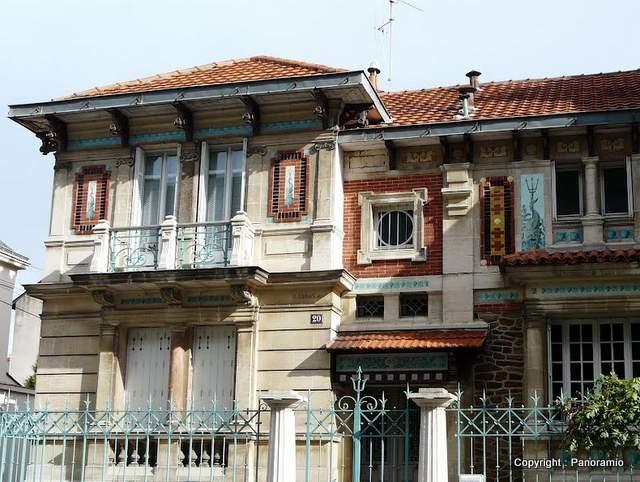 achat maison rue Charles Monselet à Nantes