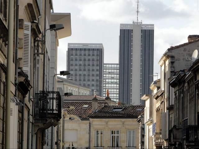 chasseur immobilier à Bordeaux cherche échoppe à vendre proche rue Ségalier