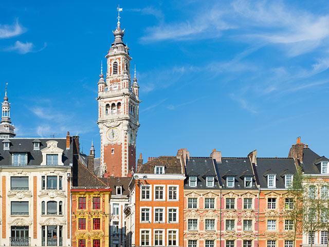 Chasseur immobilier à Lille pour achat appartement de standing à Lille