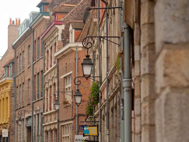 chasseur immobilier à Lille recherche appartement à vendre au centre de Lille