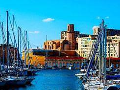 Chasseur immobilier à Marseille cherche appartement de standing proche Vieux Port
