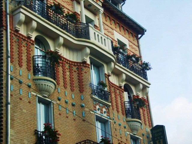 chasseur immobilier à Paris cherche appartement de standing à Bois Colombes