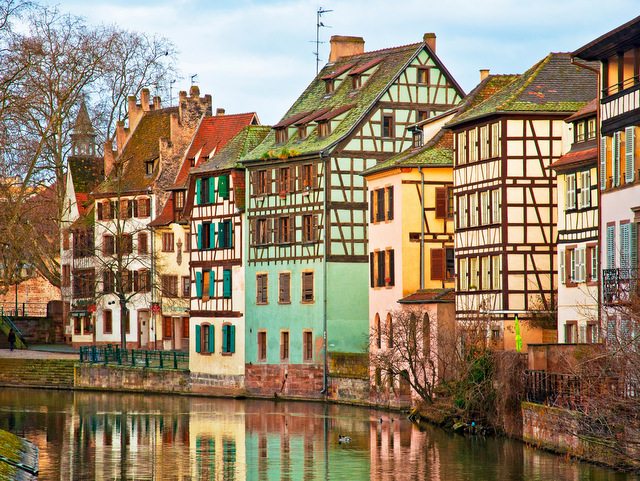 chasseur immobilier à Strasbourg cherche appartement de charme