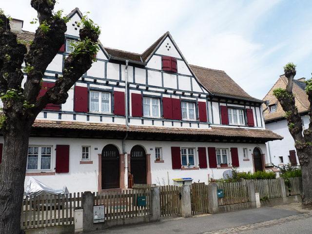 Chasseur immobilier à Strasbourg pour achat appartement de standing à Strasbourg