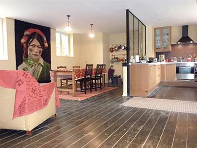 Chasseur immobilier Ile de France achat maison 93