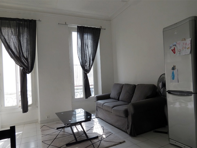 Chasseur immobilier Marseille achat appartement 13006