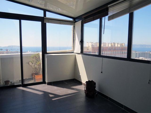 Chasseur immobilier Marseille achat appartement République Euroméditerranée