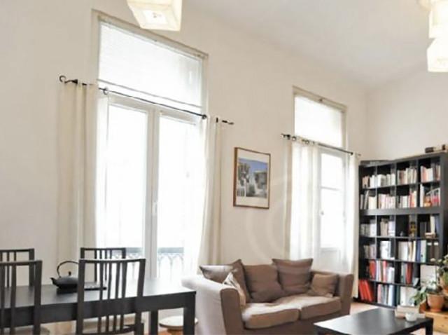 Chasseur immobilier Marseille recherche appartement beaux volumes dans le 13