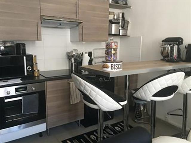 Chasseur immobilier Marseille recherche appartement moderne dans le 13