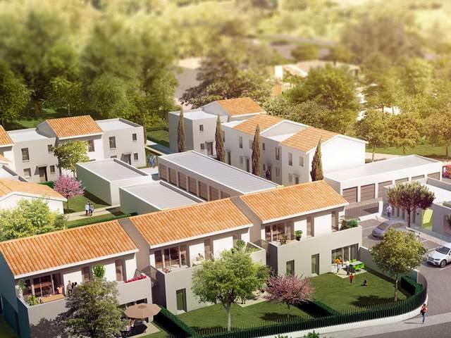 chasseur immobilier Toulouse a trouvé un programme neuf pour investir à Toulouse