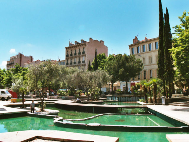 Chasseurs Immobiliers Marseille