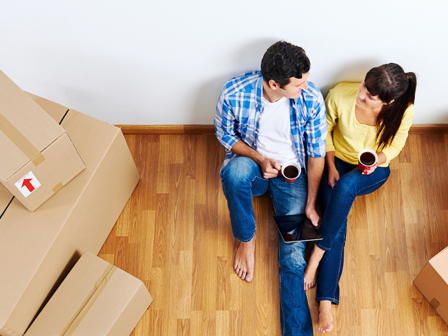 Stress-free home moving with our Concierge service