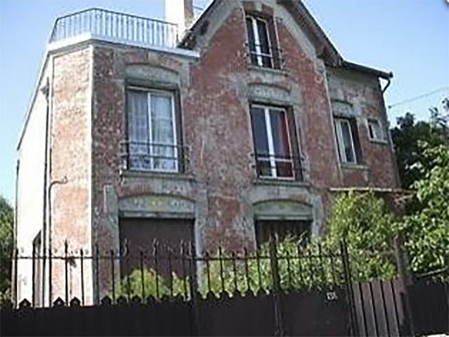 Maison avec jardin 92 achetée avec un chasseur immobilier à Paris
