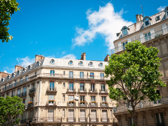 Net Acheteur Chasseur Immobilier à Paris