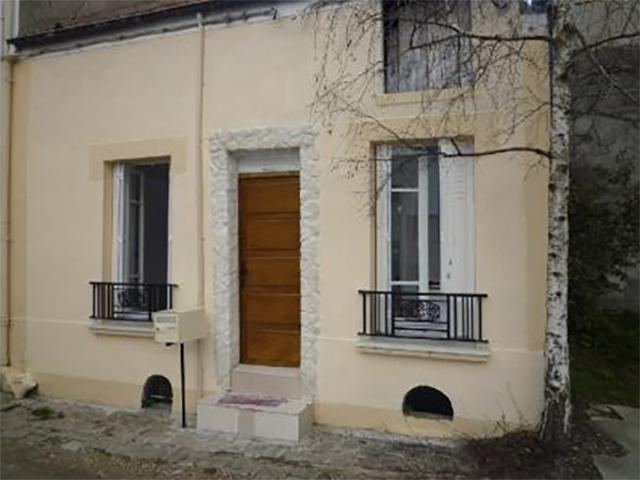 Pavillon acheté pour investissement locatif avec un chasseur immobilier à Paris