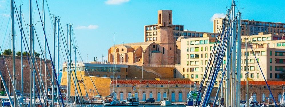 Recherche appartement ou maison à Marseille