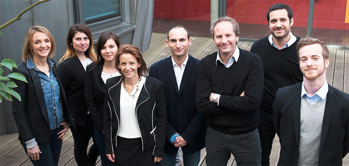 L'équipe de Net Acheteur