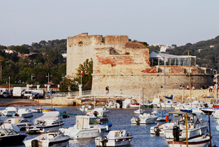 Toulon Quartier Mourillon